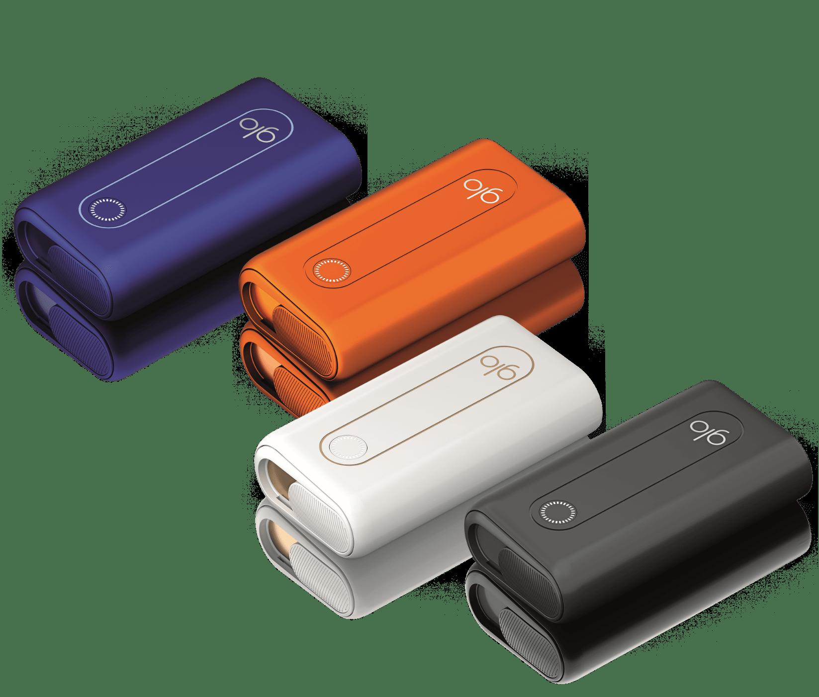 Новый Glo Hyper - для тех кому чего-то не хватает