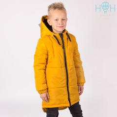 Как выбрать верхнюю одежду для ребёнка