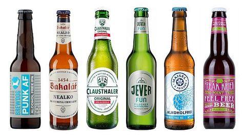 Что нужно знать об безалкогольном пиве