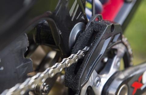 Ремонт велосипеда: Как сделать велосипед тихим. Трансмиссия