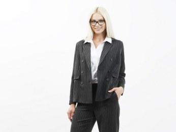 Правила составления делового гардероба