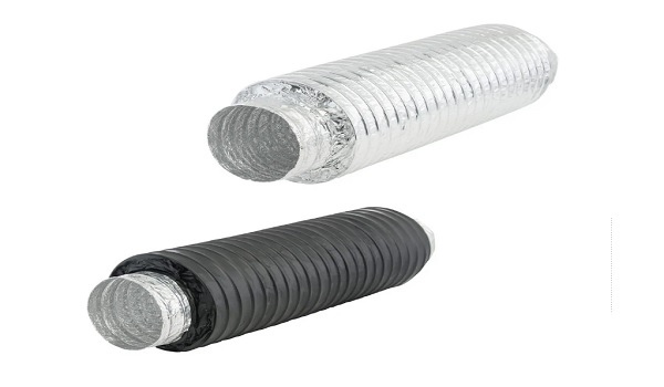 DEC представила гибкие шумоглушители