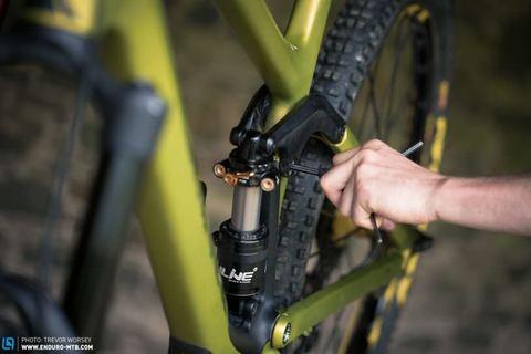 Ремонт велосипеда: Как сделать велосипед тихим. Подвеска и Колёса
