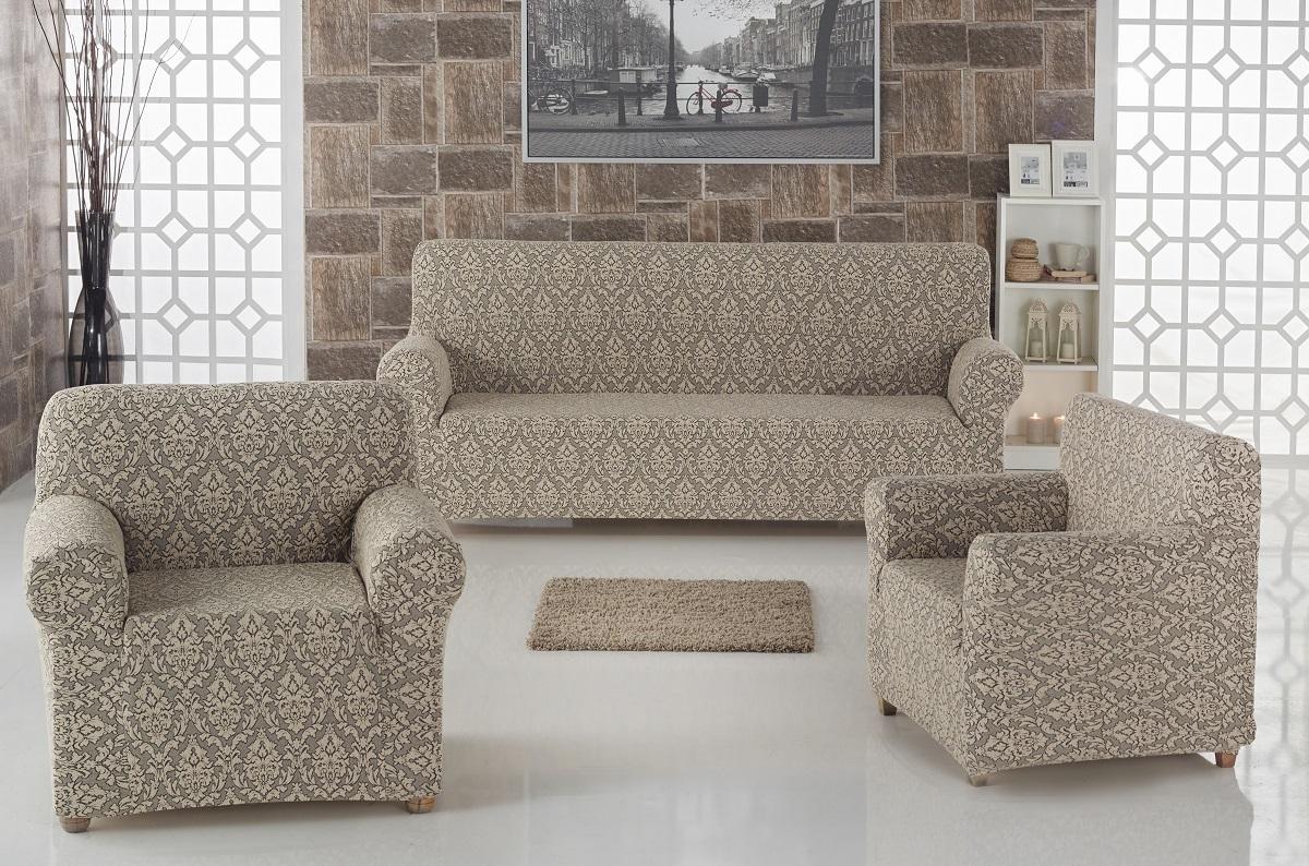 Что выбрать: готовые чехлы для мебели или сшитые на заказ?