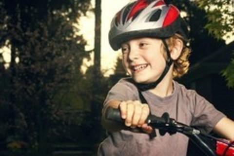 Как купить детский велосипед: советы по выбору