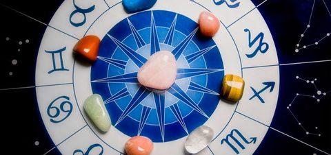 Гороскоп камней для вашего знака зодиака