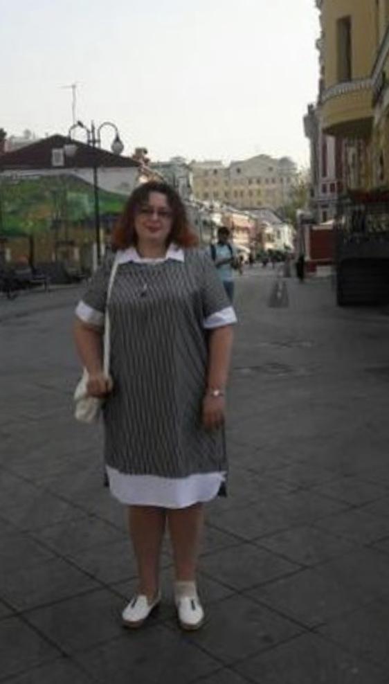Отзыв о платье 4779