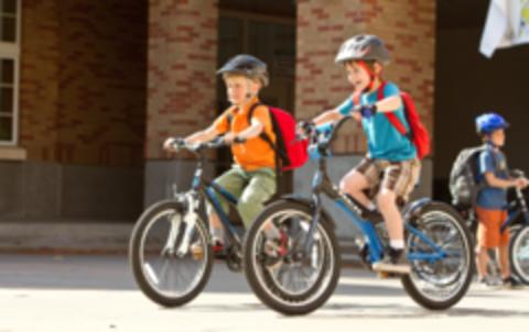 Лучшие детские велосипеды: подборка