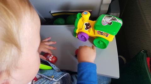 5 лайфхаков в дороге с детьми