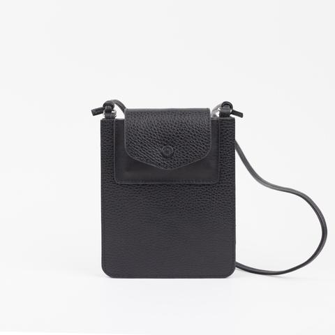 Кожаные сумки на шею - бескомпромиссное качество