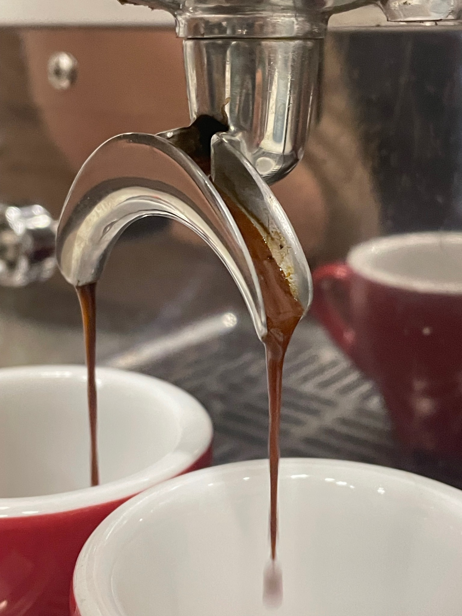 Сахара в кофе