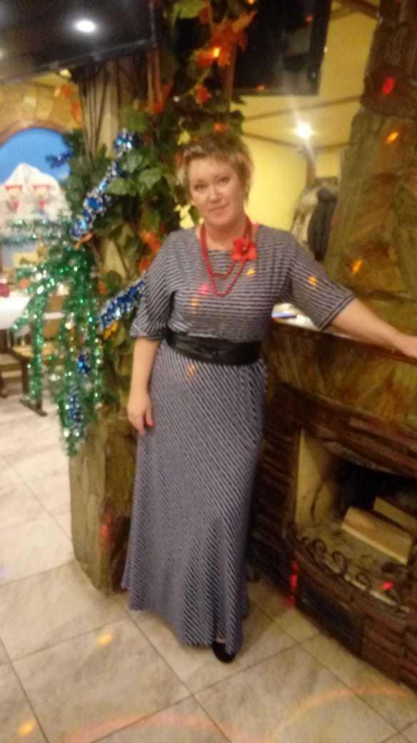 Отзыв о платье 4189 (1)