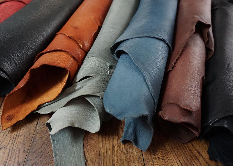 Основные понятия в кожевенном производстве. Часть 1.