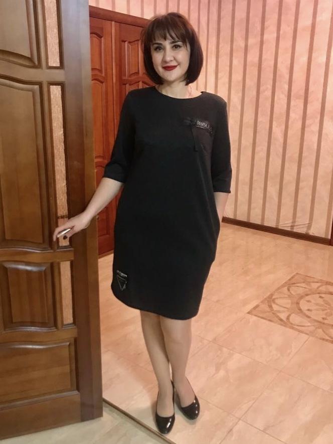 Отзыв о платье 6336