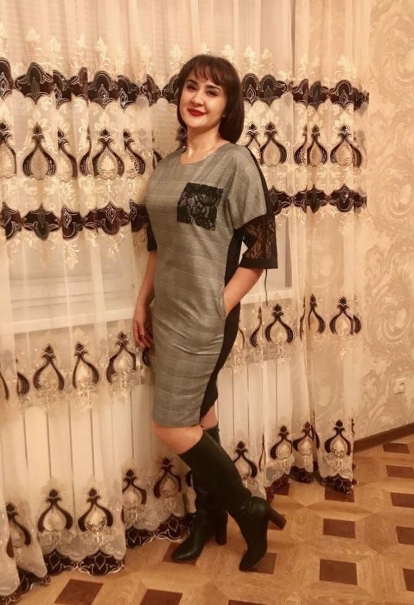 Отзыв о платье 6337
