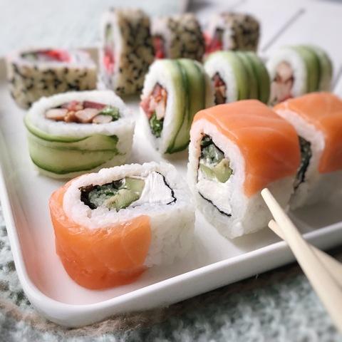 5 ошибок, которые вы можете допустить, заказывая роллы и суши