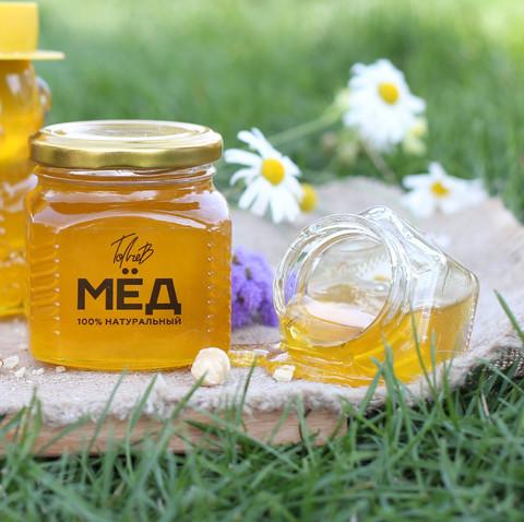 Почему у нас нет майского мёда?