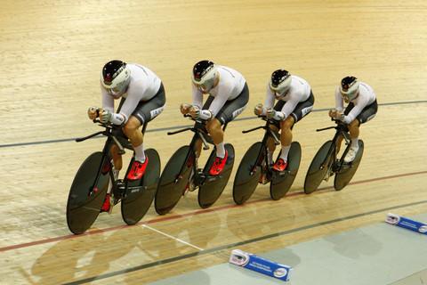 Сборная Германии по велоспорту на треке
