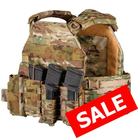 Распродажа снаряжения - Ars Ama, Техинком, Gordeev Tactical!