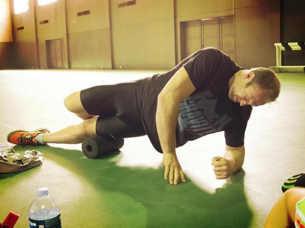 Роберт Хартинг – Олимпийский чемпион, чемпион мира и Европы по метанию диска среди мужчин