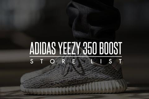 Adidas Yeezy Boost 350 - Великолепие от Kanye West