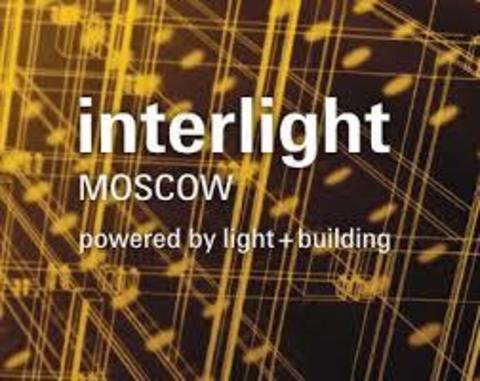 В Москве прошла очередная выставка Interlight 2019