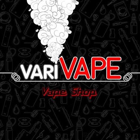 Vari-Vape, г. ЕССЕНТУКИ