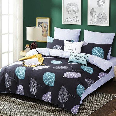 Какая ткань лучше для постельного белья: поплин или сатин?
