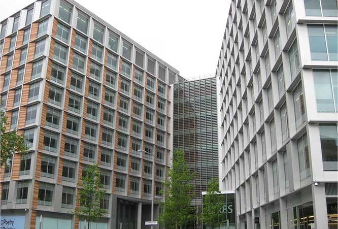 Mitsubishi Electric закрепляется в Лондоне