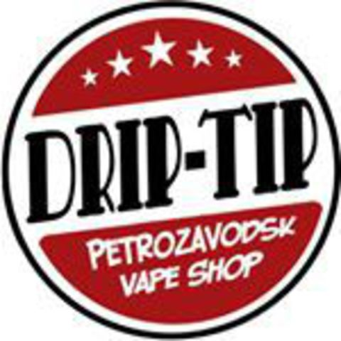 Электронные сигареты Петрозаводск l Drip-Tip