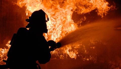 Дыхательные тренажеры POWERbreathe для пожарных и спасателей