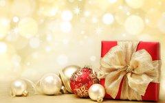 Наступает время Новогодних подарков!