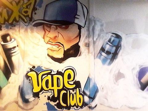 Vape Club Penza, г. Пенза