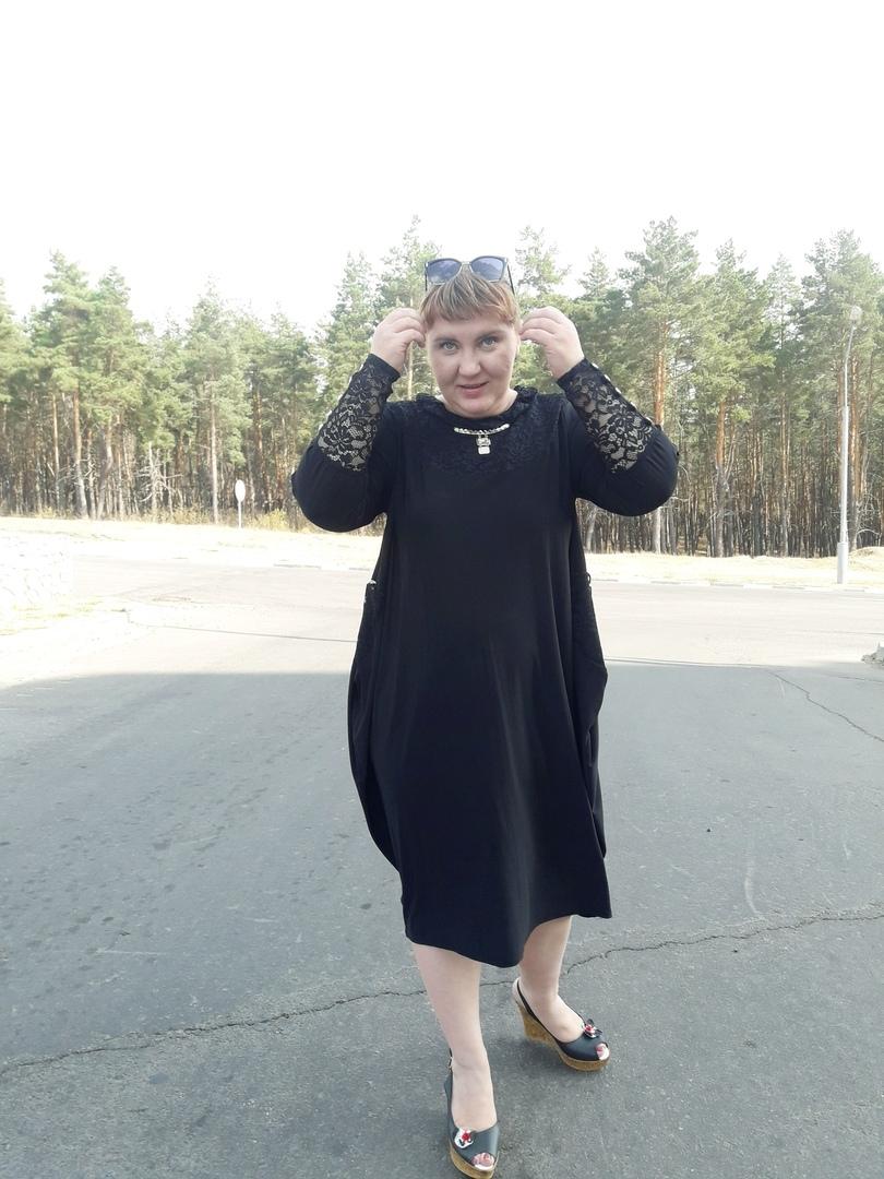 Отзыв о платье 5658