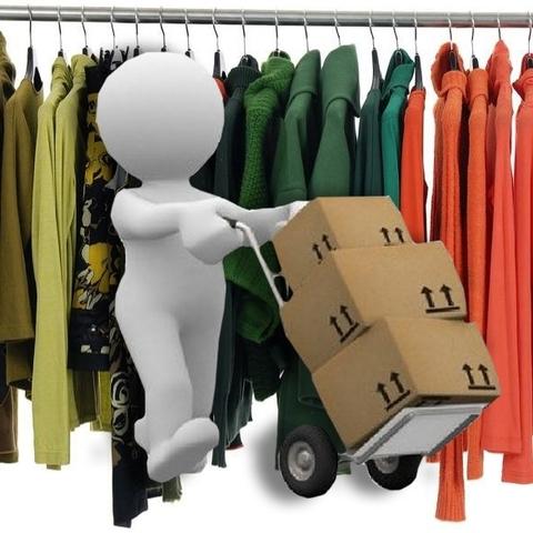 Где и как найти поставщика для магазина вещей?
