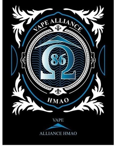 Vape Alliance HMAO,г. Сургут