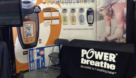 Дыхательный тренажер POWERbreathe: показания и противопоказания