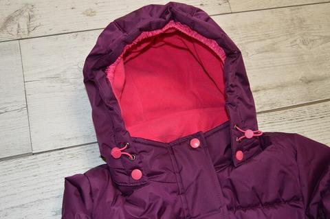 В пальто Premont девочки не замерзнут в мороз до -30!