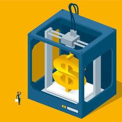 Как 3D-принтер может сэкономить вам деньги