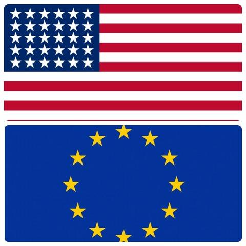 Отличия американских и европейских моделей Alpha Industries.