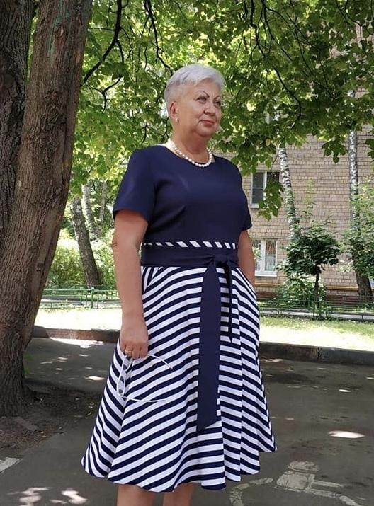 Отзыв о платье 4440 (3)