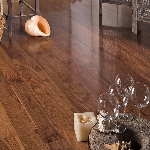Справжня дерев'яна підлога за ціною ламінату.