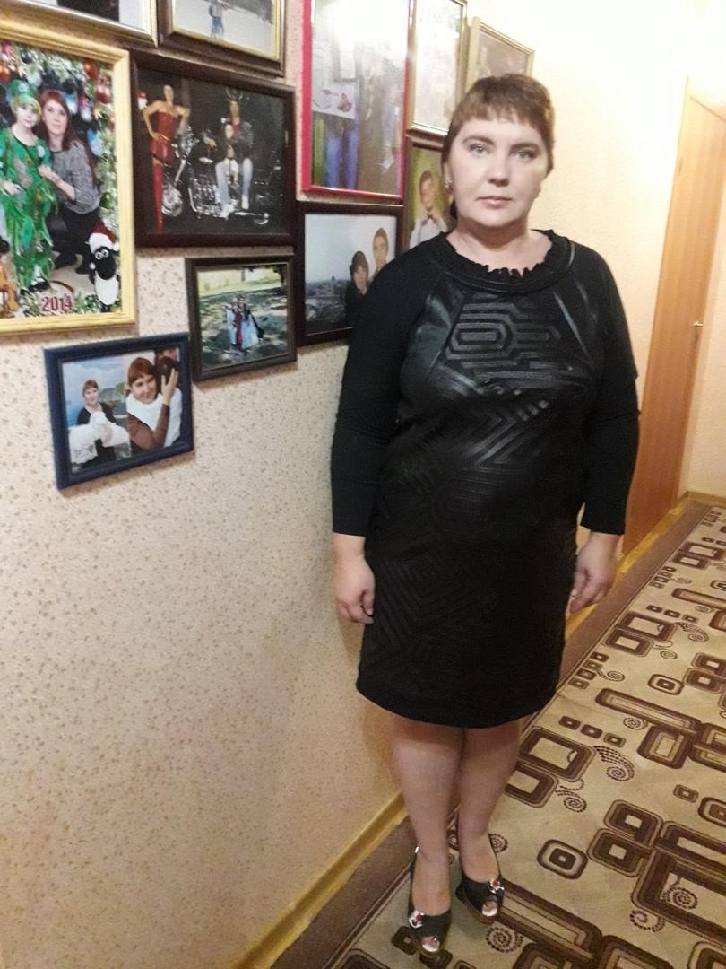 Отзыв о платье (нет на сайте 63)