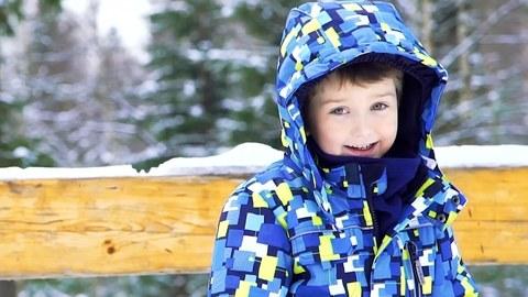 Лукбук одежды Premont зима 2017-2018