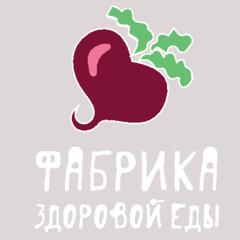 Фабрика Здоровой Еды Irkeda