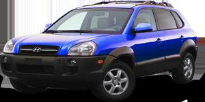 Hyundai Tucson I 2004-2010
