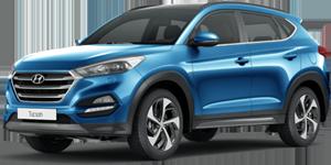 Hyundai Tucson III 2016-2018