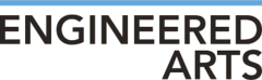 Лого Engineered Arts