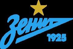 Фигурки футболистов Zenit | Зенит