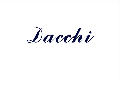 Dacchi оправы